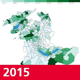 Kachel Visualisierungen 2015