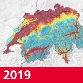 Kachel Visualisierungen 2019