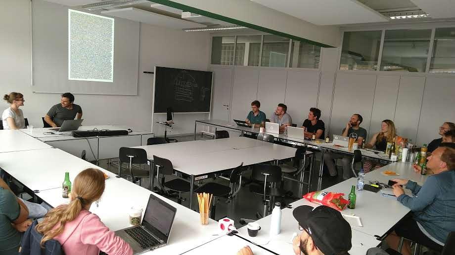 Data Visualization Group