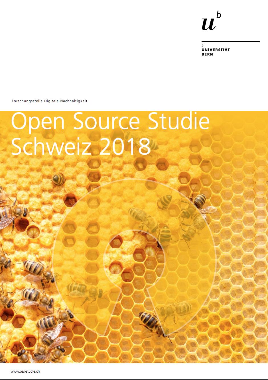 OSS Studie 2018