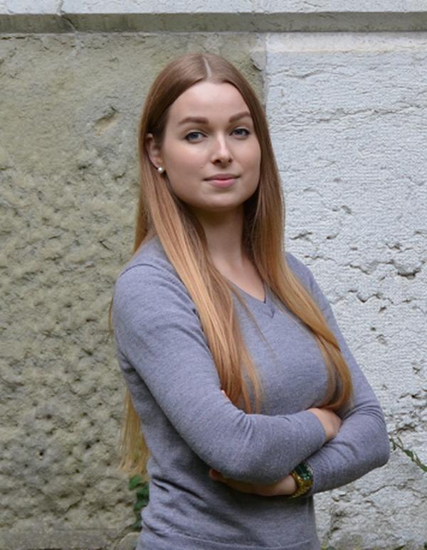 Julia Schächtele