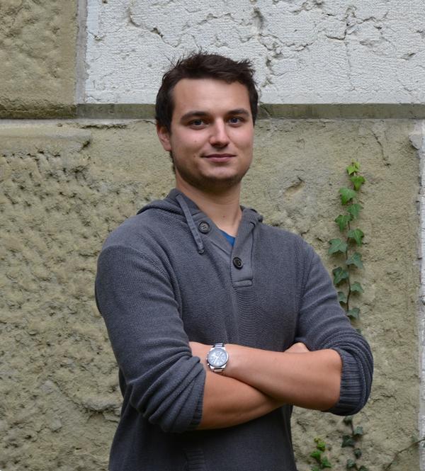 Adrian Kölliker