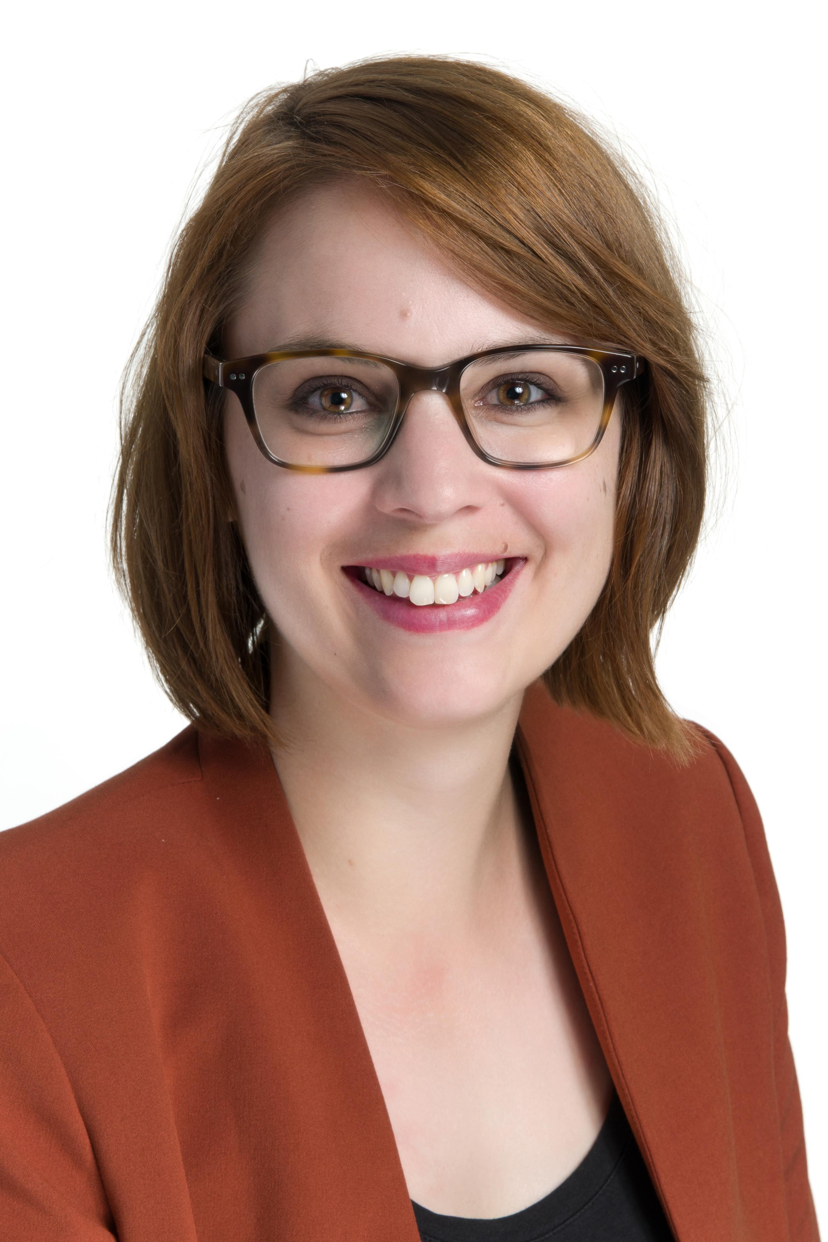 Carole Gauch