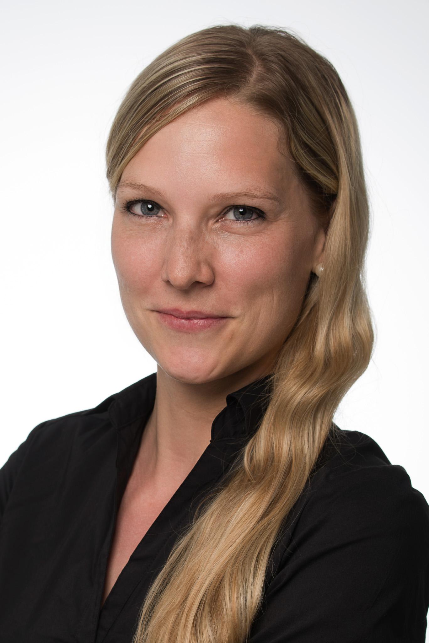 Stefanie Weilenmann
