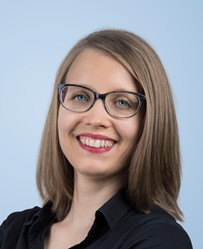 Dr. Jasmin Nussbaumer
