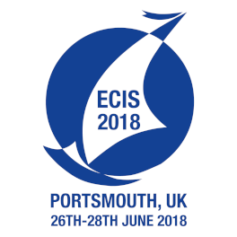 Logo 26. European Conference on Information Systems (ECIS 2018)