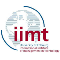 Logo international institute of management in technology (iimt)